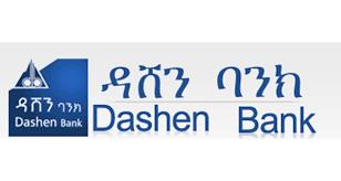 Dashen Bank Logo
